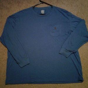 Polo by Ralph Lauren XL Blue Long Sleeve!
